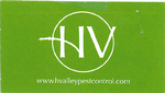 Harvest Valley Pest Control