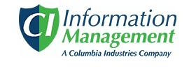 CI Information Management