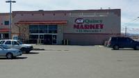 Quincy Market IGA