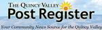 Quincy Valley Post-Register
