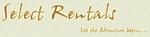 Select Rentals at Crescent Bar LLC