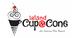 Island Cup & Cone