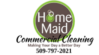 HomeMaid Cleaning
