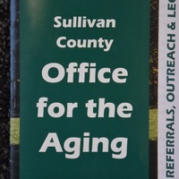 Sullivan County Office for the Aging