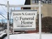 Joseph N. Garlick Funeral Home, Inc.