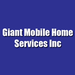 Giant Mobile Home Service