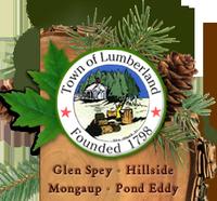 Town of Lumberland