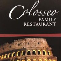 Colosseo Pizzeria & Restaurant, Inc.