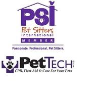 Sudsy Paws Pet Services Inc.