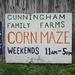 Cunningham Family Farms Inc.