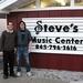 Steve's Music Center