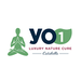YO1 Luxury Nature Cure - Catskills -
