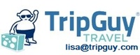 Lisa B, Vacation Specialist @ TripGuy Travel