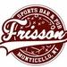 Frisson Sports Pub & B.B.Q