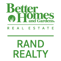 Better Homes and Gardens|Rand Realty