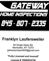 Gateway Home Inspections