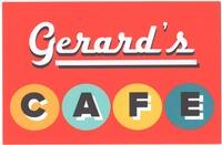 Gerard's Cafe