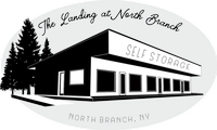 JIT-NBSS, INC :  North Branch Self Storage