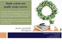 Jenn Powell Designs
