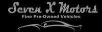 Seven X Motors, Inc.