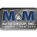 M&M Auto Group, Inc.