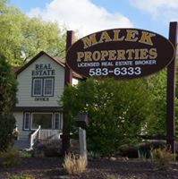 Malek Properties