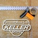 Outdoor Media Corp d/b/a Keller Signs