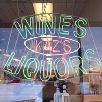 Kaz's Wines & Liquors, Inc