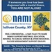 NAMI of Sullivan County, NY