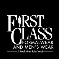 First Class Formal Wear and Men's Wear