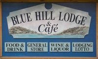 Blue Hill Lodge & Russian Mule Tasting Room