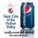Pepsi Cola of the Hudson Valley
