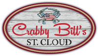 Crabby Bill's Seafood - St. Cloud
