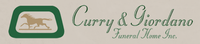 Curry & Giordano Funeral Home Inc.