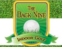 Back Nine Indoor Golf