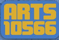 Arts 10566