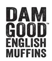 Dam Good™ English Muffins