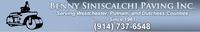 Benny Siniscalchi Paving Inc