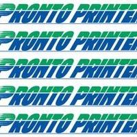 Pronto Printer