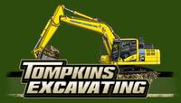 Tompkins Excavating Corp.