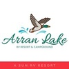Arran Lake Trailer Park