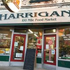 Harrigan's 100 Mile Food Town