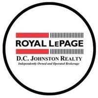 Royal LePage D.C. Johnston Realtor