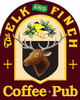 Elk & Finch Coffee Pub