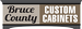 Bruce County Custom Cabinets