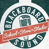 Blackboard Sound