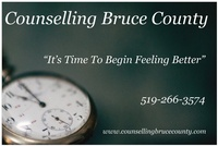 Counselling Bruce County