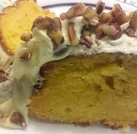Mmmmm.  Sweet Potato Pie.