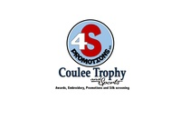 4s Promotion- Coulee Trophy and Sports