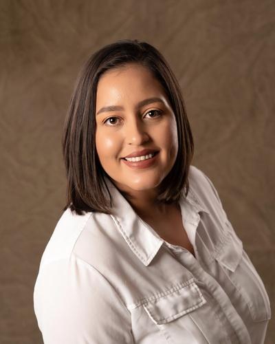 Perla Arzate Carrasco, Business Administration Manager